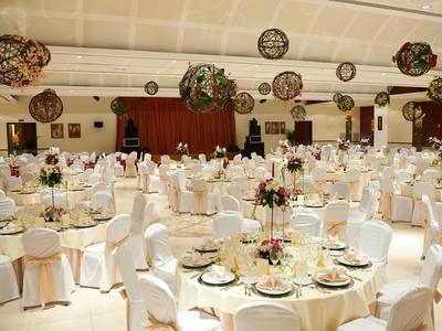 Sala celebraciones