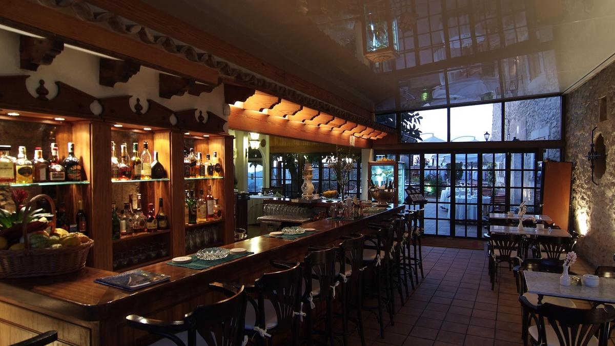 Bar Randa - Es Recó de Randa - Mallorca
