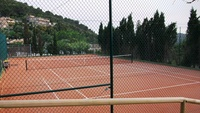 Pista Tenis en Mallorca
