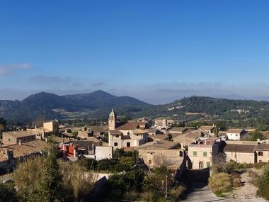 Pueblo de Randa - Algaida Mallorca