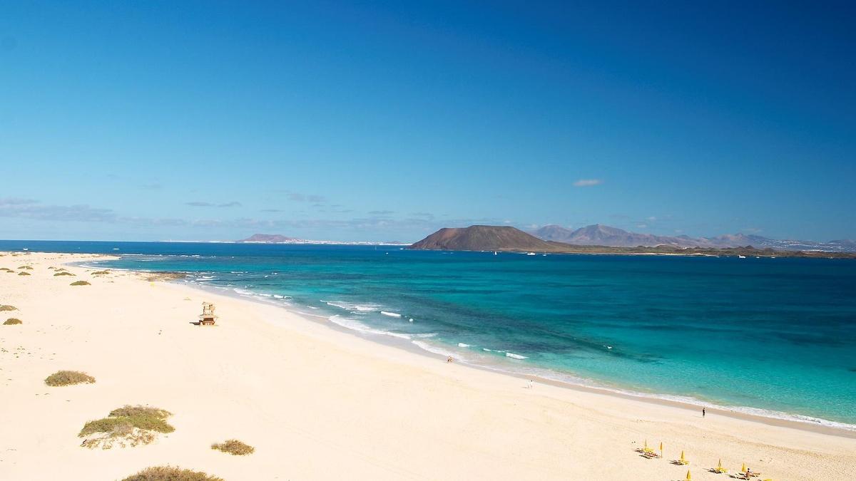 Atlantis Bahía Real Hotel Islas Canarias