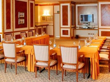 Salon .COM - Salas de convenciones Atlantis Bahía Real