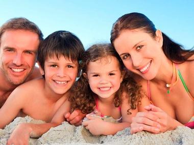 Familias y Niños Hotel Fuerteventura