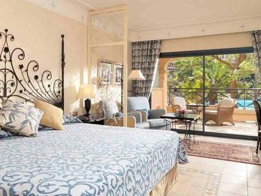 Habitacion Familiar | Gran Hotel Atlantis Bahía Real