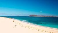 Playa de el Cosaron |  Corralejo Fuerteventura