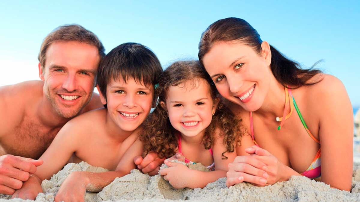Familias | Gran Hotel Atlantis Bahía Real