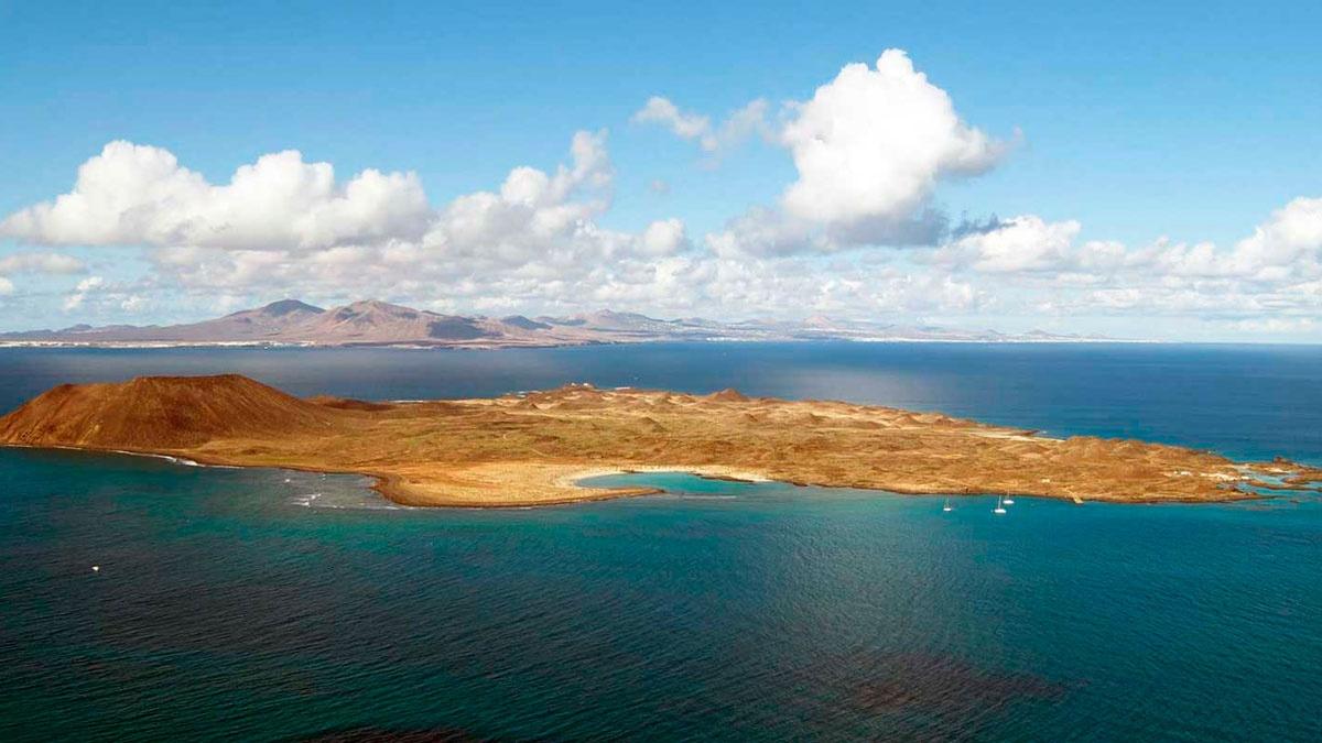Isla de Lobos | Gran Hotel Atlantis Bahía Real