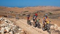 Mountain Bike Hotel Fuerteventura