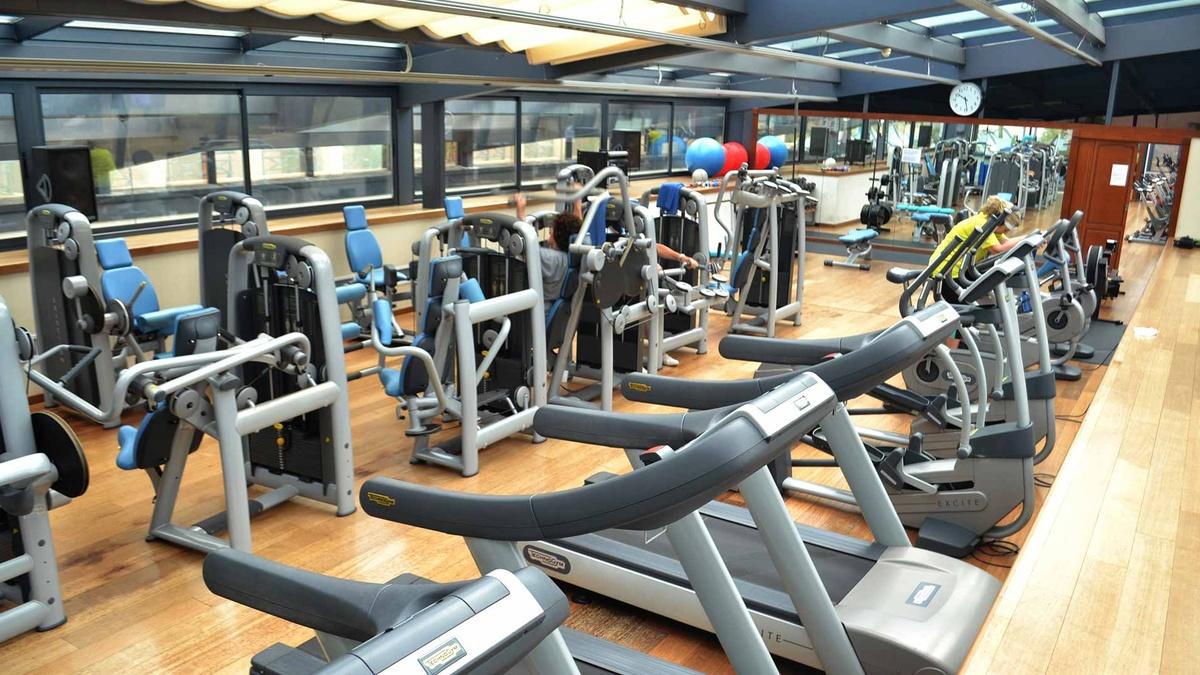Club Fitness en Fuerteventura