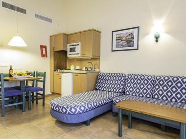 Individual apartment HYB Sea Club