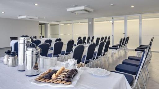 Congresses and events Cabogata Garden Hotel & Spa