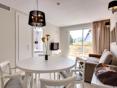 Suite Alcudia Garden Aparthotel