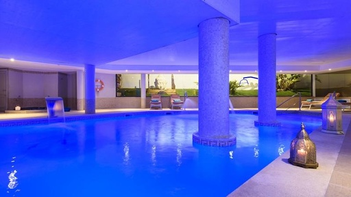 Garden Spa & Wellness Center Cala Millor Garden Hotel