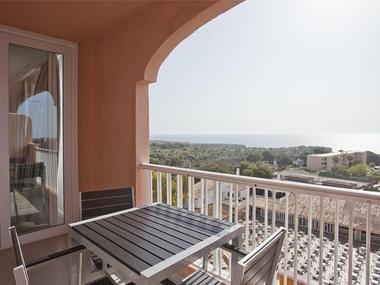 Apartamento Vista Mar  | HYB Eurocalas