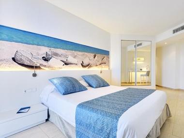 Double  Sea View Room Tropic Garden Hotel Apartments