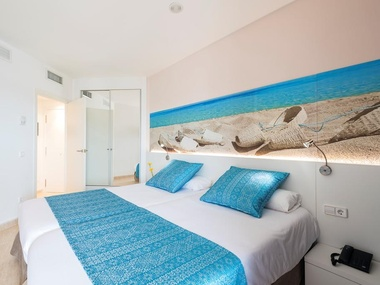Standardappartements | Tropic Garden Hotel Apartments