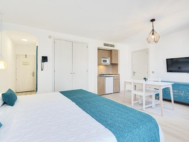 Doble Superior | Alcudia Garden Aparthotel