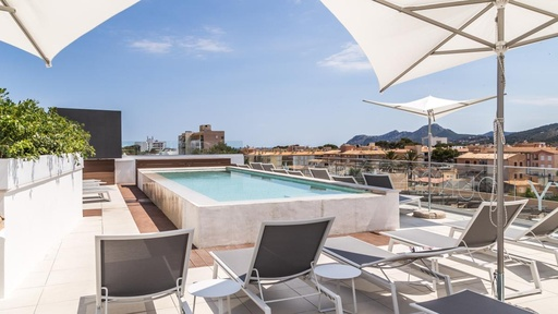 Sky Lounge | Sky Bel by Garden Hotels