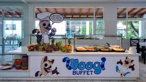 Playa Garden Selection Hotel & Spa | Minibuffet