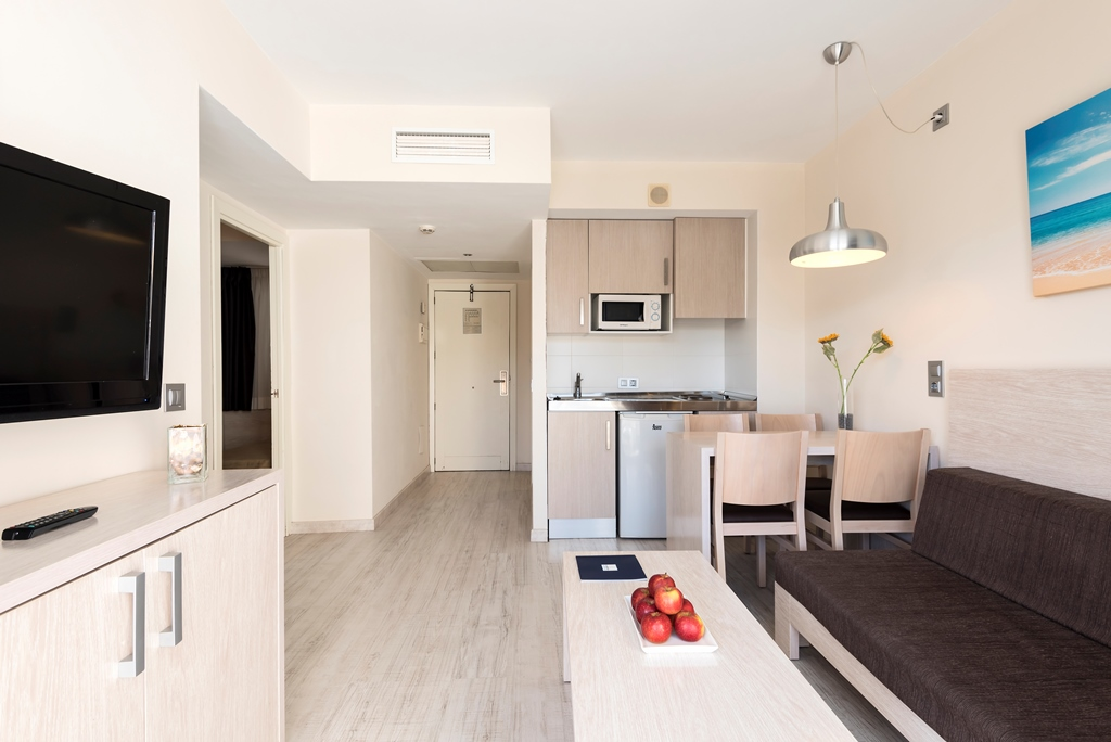 Palm Garden Apartamentos Profesional