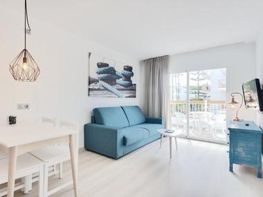 Apartamento Estándar Alcudia Garden