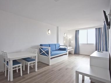 Apartamento Vista Mar Lateral | HYB Eurocalas