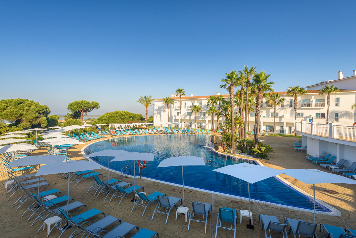 Garden Playanatural Hotel & Spa Profesional