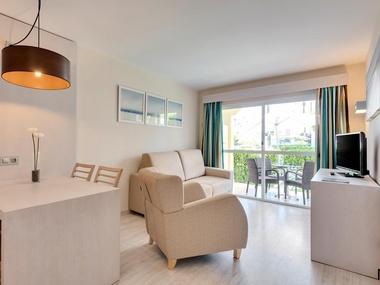 Apartamento Premium Alcudia Garden Aparthotel