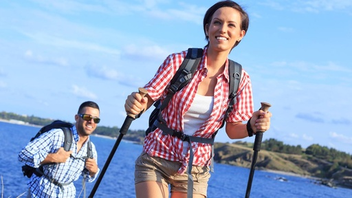 Nordic Walking | Garden Hotels