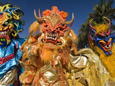 Carnaval de Punta Cana