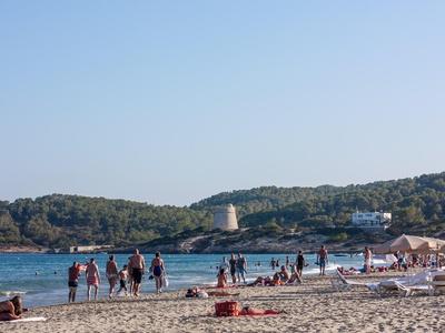 Playa d´En Bossa