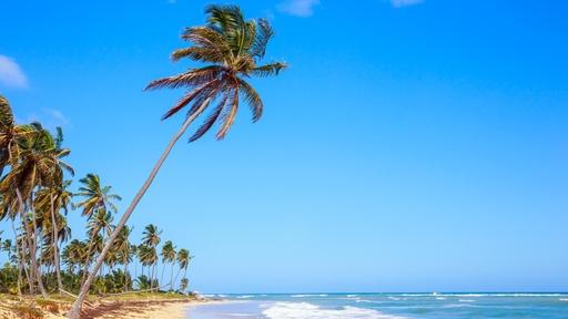 Playa Uvero Alto