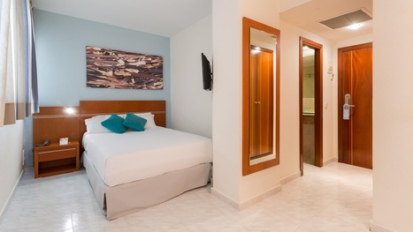 Sirenis Hotel Goleta Ibiza Single Room