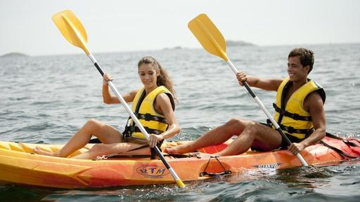 Sirenis Hotel Tres Carabelas Ibiza deportes y actividades