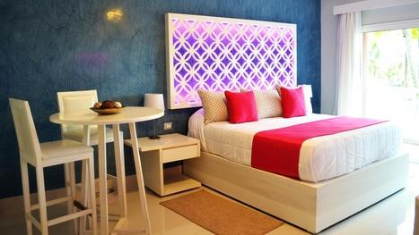 Sirenis Punta Cana Resort República Dominicana Club Premium Room