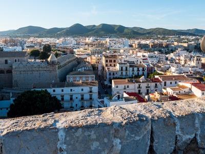 Ibiza Patrimoneo Mundial